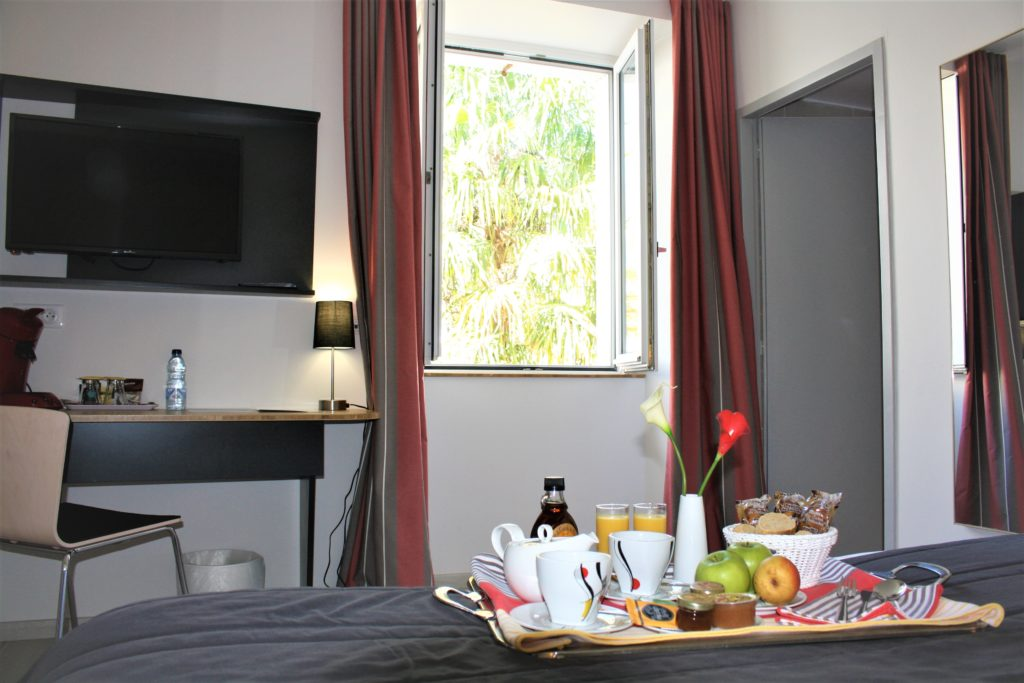 SUITE JUNIOR  ou CHAMBRE FAMILIALE